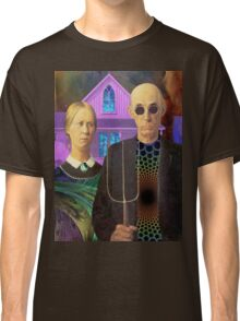 American Psychedelic Classic T-Shirt