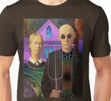 American Psychedelic Unisex T-Shirt