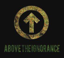 Above The Ignorance by iamthemenyak