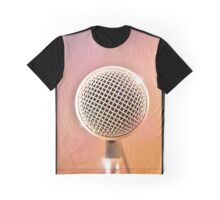 Just sing a song Graphic T-Shirt