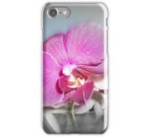 Orchid City Drive By iPhone Case/Skin