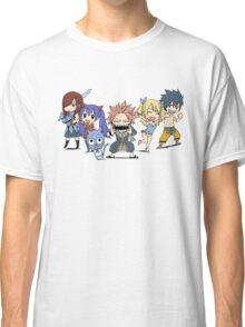 fairytails strongest team  Classic T-Shirt
