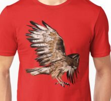 Flying Hawk Unisex T-Shirt