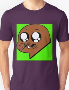 Adorable Seal we rule the world seals T-Shirt