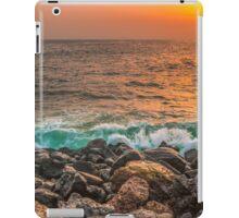 Atlantic Ocean Shores iPad Case/Skin