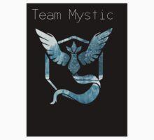 Team Mystic - Pokemon Go One Piece - Long Sleeve