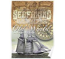 schooner Poster