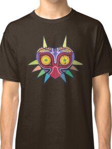 Majora's Mask (distressed) Classic T-Shirt