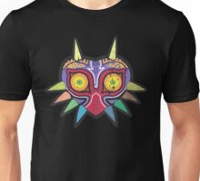 Majora's Mask (distressed) Unisex T-Shirt