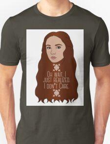 Sansa Don't Care T-Shirt