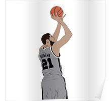 Timmy Poster