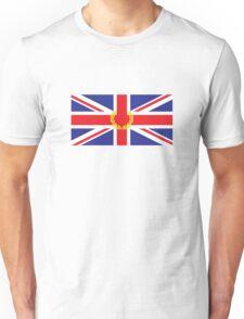 Union flag [skinhead pride] Unisex T-Shirt