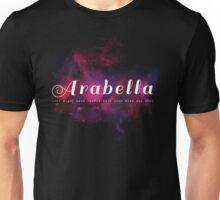 Arabella Unisex T-Shirt