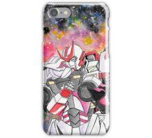 Dratchet Kiss no.9 iPhone Case/Skin