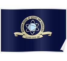Logo - Midtown School Poster