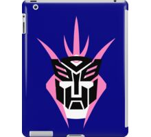 Remote Control or RC for short iPad Case/Skin