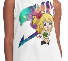Lucy Contrast Tank