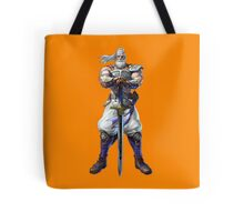 The Edgemaster of Soulcalibur V Tote Bag