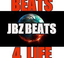 Free Instrumentals by jbzbeats
