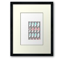 Phone. Framed Print