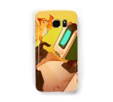 Bastion & Ganymede Samsung Galaxy Case/Skin