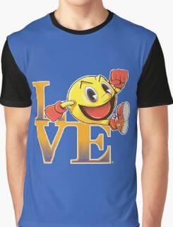 ARCADE LOVE Graphic T-Shirt