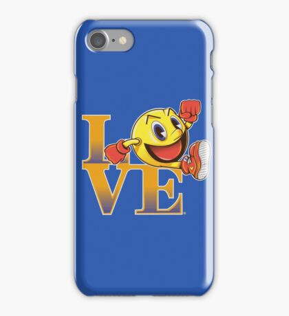 ARCADE LOVE iPhone Case/Skin