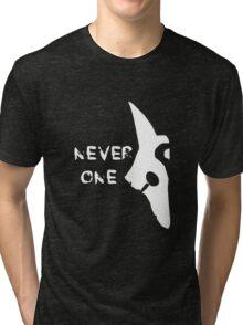 Kindred Mask Tri-blend T-Shirt