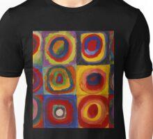 Kandinsky pattern Unisex T-Shirt