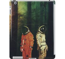 Lost # 1 iPad Case/Skin