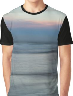 The Sea Sings My Name Graphic T-Shirt