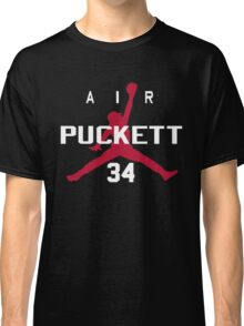 Kirby Puckett - Air Puckett Classic T-Shirt