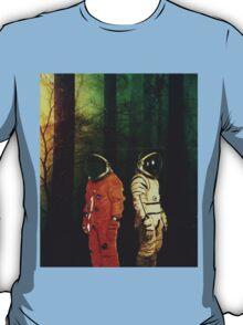Lost # 1 T-Shirt