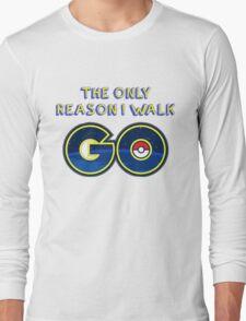 Pokemon! Long Sleeve T-Shirt