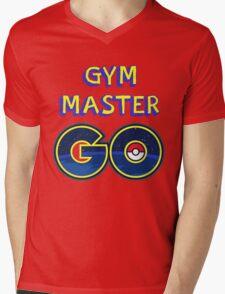 Pokemon Go! Mens V-Neck T-Shirt