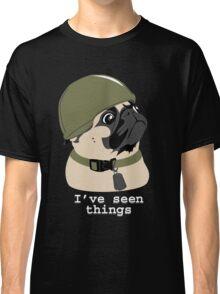 Pug of War Classic T-Shirt