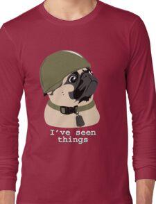 Pug of War Long Sleeve T-Shirt