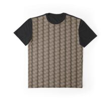 straw shield  Graphic T-Shirt