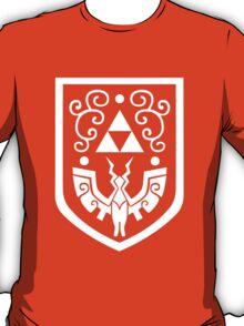 Wind Waker Hylian Shield T-Shirt