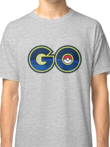 Pokemon! Classic T-Shirt