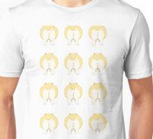 CORGI BUTTS! Unisex T-Shirt