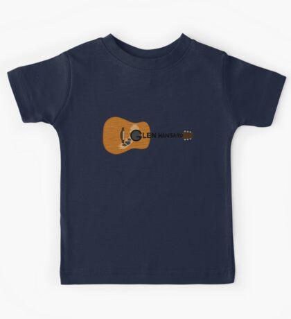 Hansard Guitar Kids Tee