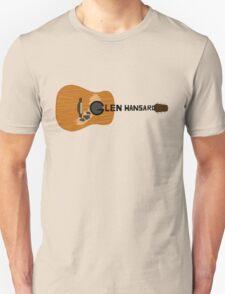 Hansard Guitar Unisex T-Shirt