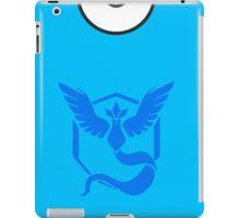 POKèMON GO - Blue Team iPad Case/Skin