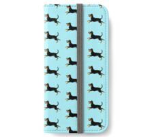 Manchester terrier iPhone Wallet/Case/Skin