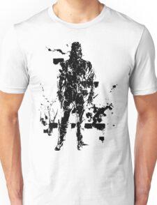 Big Boss MGS3 Unisex T-Shirt