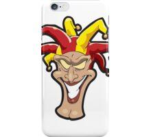 Lambheads Joker iPhone Case/Skin