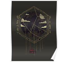 The Dark Woods Poster