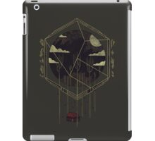 The Dark Woods iPad Case/Skin