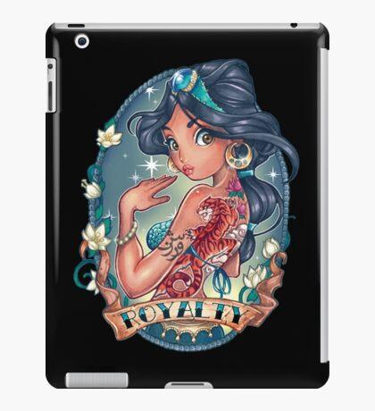 Royal Blood iPad Case/Skin